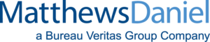 Matthews daniel logo